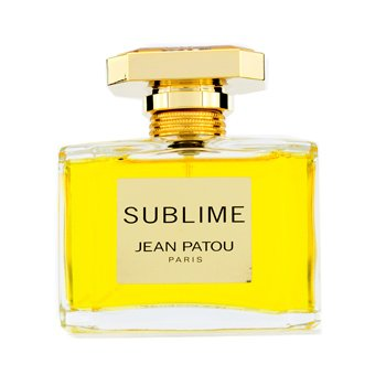 Jean Patou Sublime Eau De Parfum Vap.  75ml/2.5oz