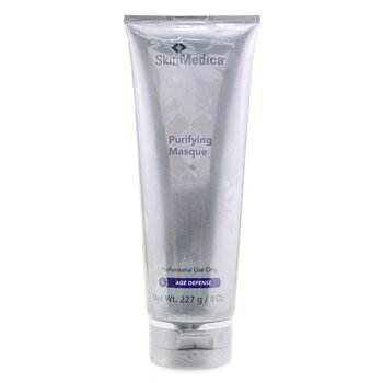 Skin Medica Purifying Masque (Salon Size) (Tube) 227g/8oz 14996400001