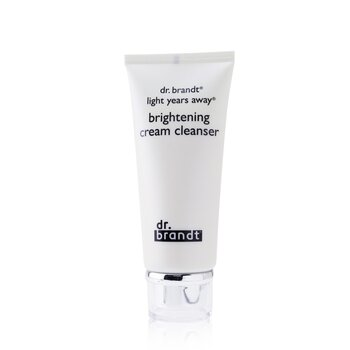 Dr. BrandtLight Years Away Whitening Cream Cleanser 90g/3.17oz