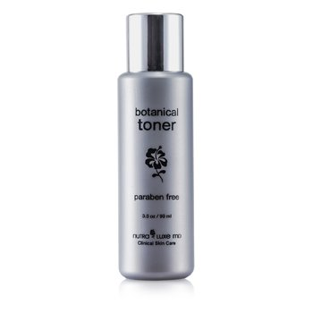 Nutraluxe MD Paraben Free Botanical Toner  90ml/3oz