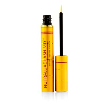 Nutraluxe MD Eyelash Formula 4.5ml/0.15oz