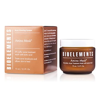 Bioelements Amino Mask 73ml/2.5oz