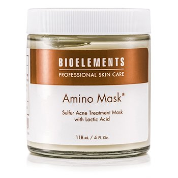 Bioelements Amino Mask (Salon Size) 118ml/4oz