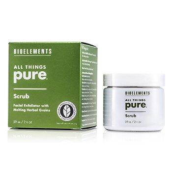 BioelementsAll Things Pure Scrub 59ml/2oz