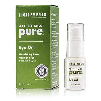 BioelementsAll Things Pure Eye Oil 14ml/0.5oz