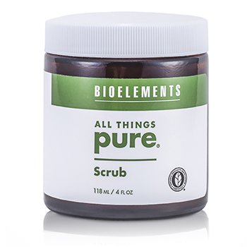 Bioelements All Things Pure Scrub (Salon Size)  118ml/4oz