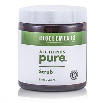 BioelementsAll Things Pure Scrub (Salon Size) 118ml/4oz