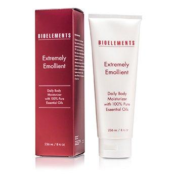 Bioelements Extremely Emollient Daily Body Moisturizer  236m/8oz