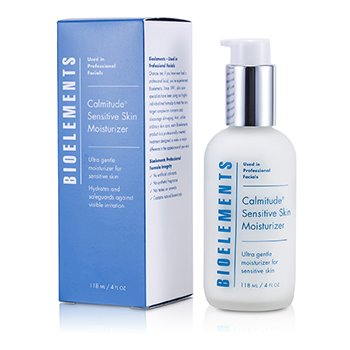BioelementsCalmitude Sensitive Skin Moisturizer 118ml/4oz