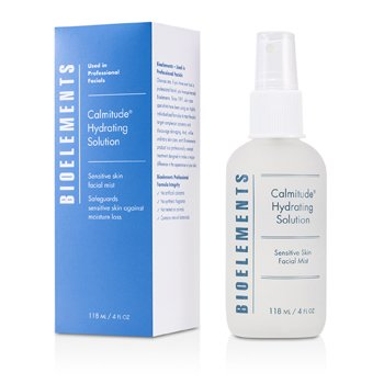 Bioelements Calmitude Hydrating Solution (For Sensitive Skin)  118ml/4oz