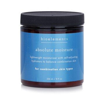BioelementsAbsolute Moisture (Salon Size, For Combination Skin) 236ml/8oz