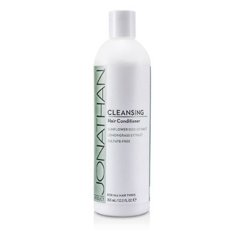 Jonathan Product Cleansing Hair Conditioner 355ml/12oz
