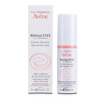 Avene Retrinal Eyes ������ ������� ����� ������   15ml/0.5oz