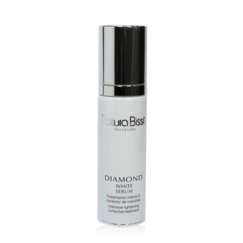 Natura BisseSoro Diamond White Intensive Lightening Serum 50ml/1.7oz