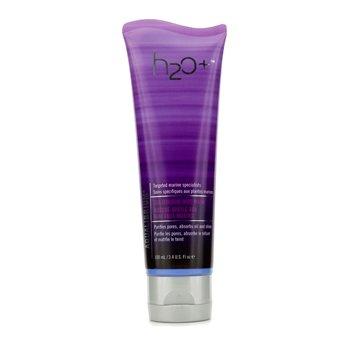 H2O+Aqualibrium Sea Mineral Mud Mask (New Packaging) 100ml/3.4oz