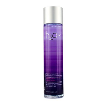 H2O+Aqualibrium Marine Toner (New Packaging) 200ml/6.7oz