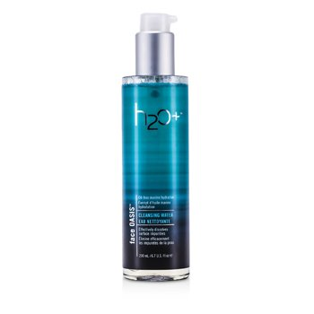 H2O+Face Oasis Cleansing Water (New Packaging) 200ml/6.7oz