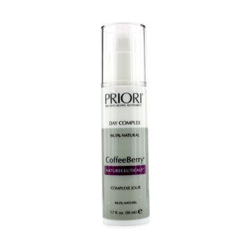 PrioriCoffeeBerry Complejo D�a ( Producto Sal�n) 50ml/1.7oz