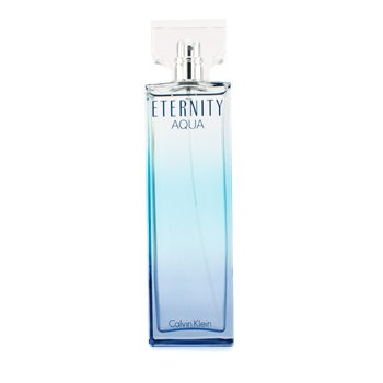 Calvin Klein Eternity Aqua EDP Spray 100ml/3.4oz women