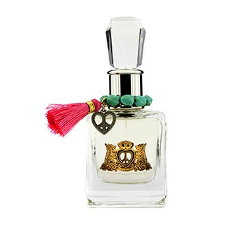 Juicy Couture Peace, Love & Juicy Couture Eau De Parfum Spray  30ml/1oz