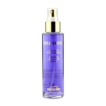 Swissline Cell Shock Cellular Vital Essence 100ml/3.38oz