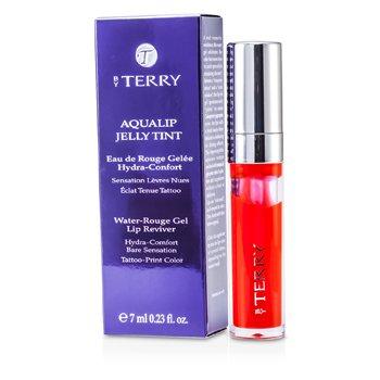 By TerryAqualip Jelly Tint Water Rouge Gel Labial Revividor - # 101 Dancefloor Flirt 7ml/0.23oz