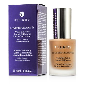By TerryLumiere Veloutee Liquid Foundation - # 08 Ochre Light 30ml/1oz
