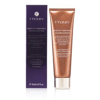 By Terry Serum Terrybly Sunbooster Auto-Radiant Hidratante Intensivo  50ml/1.67oz