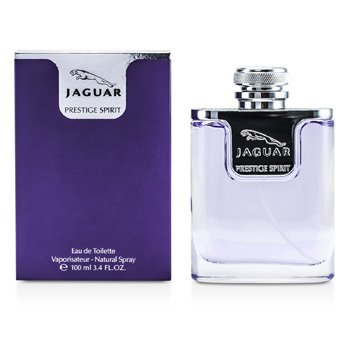 JaguarPrestige Spirit Eau De Toilette Spray 100ml/3.4oz
