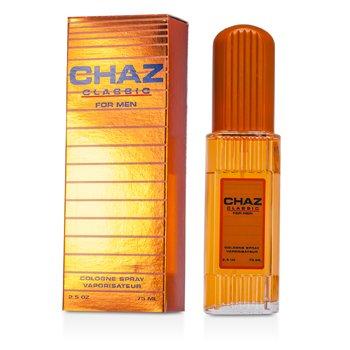 Chaz Одеколон Спрей 75ml/2.5oz StrawberryNET 593.000