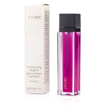 Jouer Moisturizing Lip Gloss - # Malibu  7ml/0.24oz