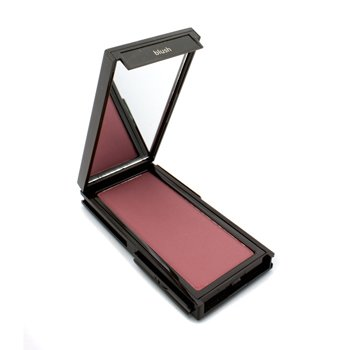 Jouer Mineral Powder Blush (Oil Free) - # Bougainvillea  7.6g/0.27oz
