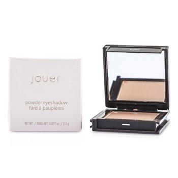 Jouer Powder Eyeshadow - # Meringue  2.2g/0.077oz