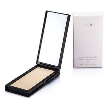 Jouer Mineral Face Powder (Oil Free) - # Perle D'Ivoire  6.4g/0.22oz