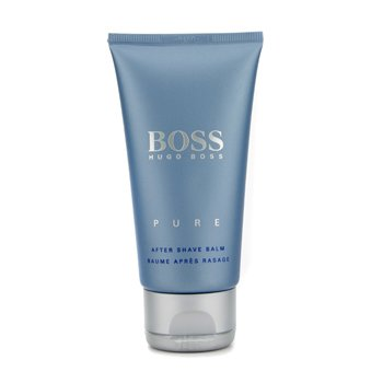 Hugo BossBoss Pure After Shave Balm (Unboxed) 75ml/2.5oz