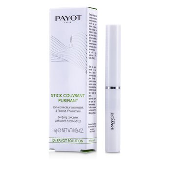 Dr Payot Solution - Day CareDr Payot Solution Stick Couvrant Purifiant 1.6g/0.056oz