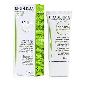 Sebium Pore Refiner (For Combination / Oily Skin) Bioderma Sebium Pore Refiner (For Combination / Oily Skin) 30ml/1oz