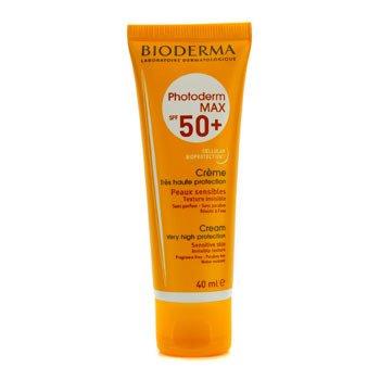 Bioderma Protetor solar Photoderm MAX Sun Cream SPF50+ 40ml/1.35oz