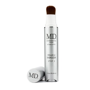 MD By Susan F. Lin, M.D. MD Hair Restoration - Follicle Energizer  28ml/1oz