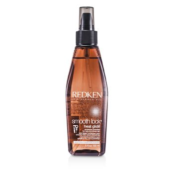 RedkenSmooth Lock Heat Glide Protective Smoother (For Very Dry/ Unruly Hair) 150ml/5oz
