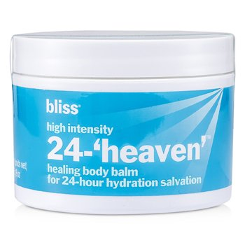 BlissHigh Intensity 24-'Heaven' Healing Body Balm 225g/8oz