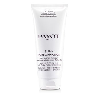 PayotSlim-Performance Express Slimming Care (Salon Size) 200ml/6.7oz
