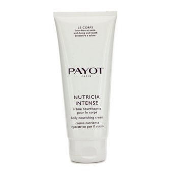 PayotLe Corps Nutricia Intense Body Nourishing Cream (Tube) (Salon Size) 200ml/6.7oz