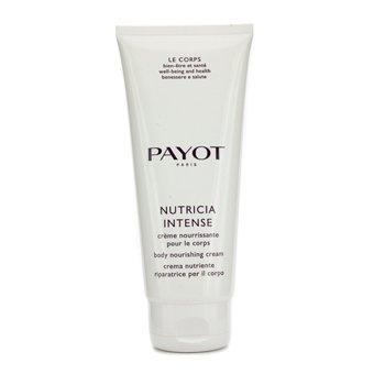 PayotCreme nutrtivo Le Corps Nutricia Intense Body Nourishing Cream (Tubo) (Tamanho para profissionais) 200ml/6.7oz