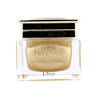 Christian DiorPrestige La Creme Souveraine (For Very Dry & Delicate Skin) 50ml/1.7oz