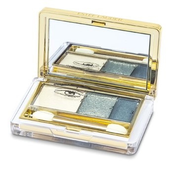 Estee Lauder Pure Color Instant Intense Eyeshadow Trio - # 0