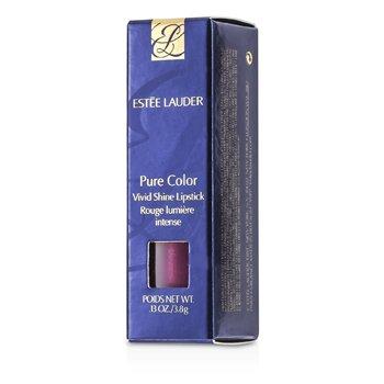 Estee LauderPure Color Vivid Shine Lipstick3.8g/0.13oz