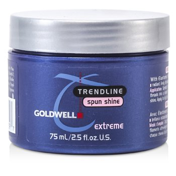 GoldwellTrendline Natural Spun Shine Moldeador Extremo Ligero 75ml/2.5oz