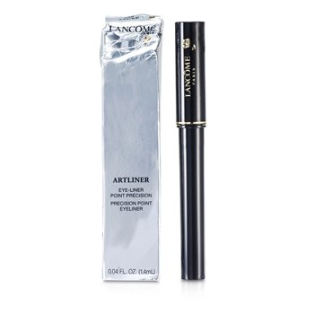 Lancome Artliner - #400 Azure (Made In USA, Box Slightly Damaged)  1.4ml/0.04oz