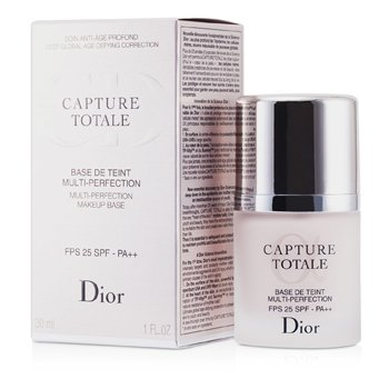 Christian DiorCapture Totale Multi Perfection Makeup Base SPF 25 30ml/1oz